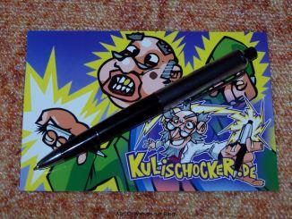 Kulischocker Elektro-Schock-Scherzartikel