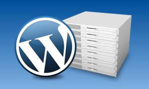 Wordpress Webhosting