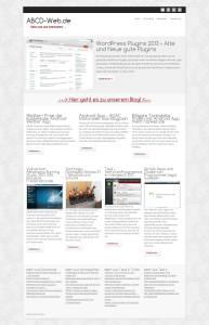 Screenshot abcd-web.de