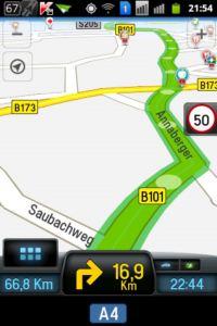Copilot Live Premium Navigation