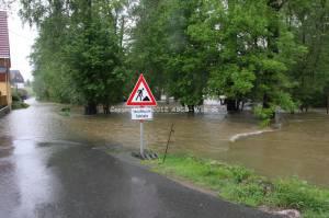 Hochwasser Oberbobritzsch 3