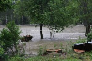 Hochwasser Oberbobritzsch 4