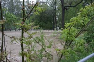 Hochwasser Oberbobritzsch 5