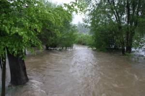 Hochwasser Oberbobritzsch 6