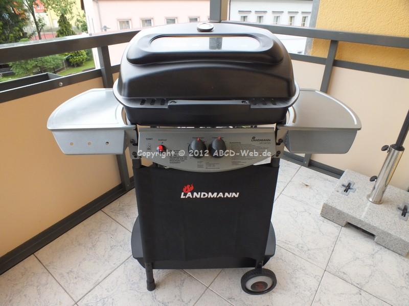 test landmann 12441 atracto lavastein gasgrill landmann service. Black Bedroom Furniture Sets. Home Design Ideas