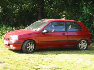 Renault Clio Bj 1993