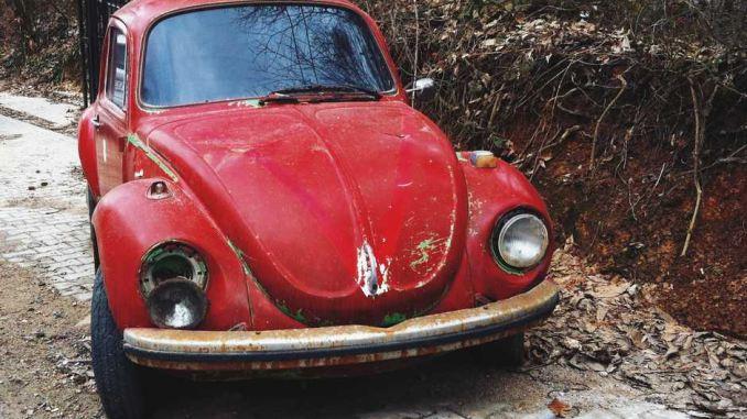 VW Kaefer - Das perfekte Familienauto