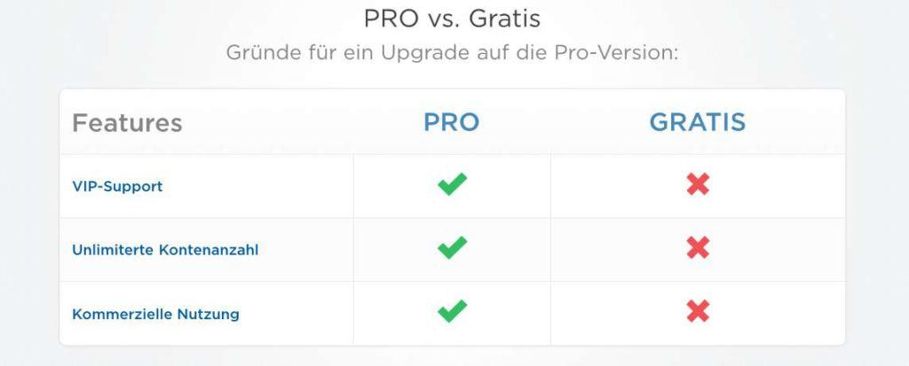 eM Client pro-vs-gratis