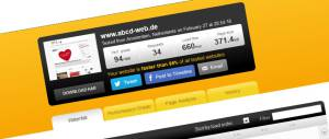 Pingdom Tools - Corporate Theme - abcd-web-de