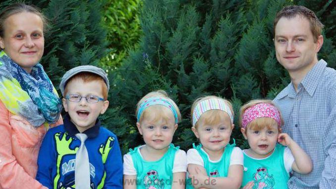 Familie Birkhahn 2014 Sommer Beitragsbild