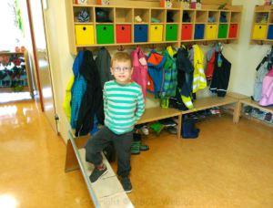 Alex Kindergarten Kita Kinderinsel