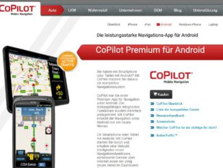 Screenshoot copilotgps-com