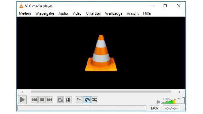 Windows Media Player - Download - CHIP